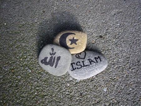 cinta dan islam